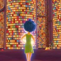 Film: Agymanók - Inside Out (2015)
