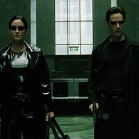 The Matrix 4 & 5