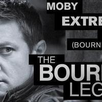RadioRock: Moby - Extreme Ways (Bourne's Legacy)