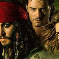 Film: A Karib-tenger kalózai: Holtak kincse - Pirates Of The Caribbean: Dead Man's Chest (2006)