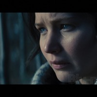 BD: The Hunger Games - Catching Fire