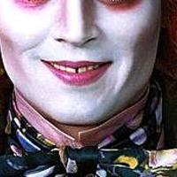 Johnny Depp a nyúl üregében