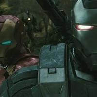 Film: Vasember 2 - Iron Man 2 (2010)