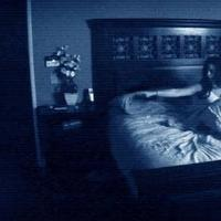 Film: Paranormal Activity 1-3
