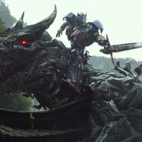 Trailer: Transformers - Age Of Extinction (0.5)