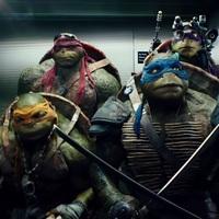 Film: Tini Nindzsa Teknőcök - Teenage Mutant Ninja Turtles (2014)