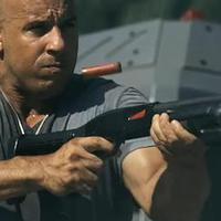 Film: Halálos Iramban: Ötödik sebesség - Fast Five (2011)