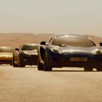 Film: Halálos Iramban 7 - Furious 7 (2015)