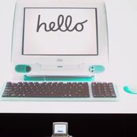 Trailer: Steve Jobs (II)