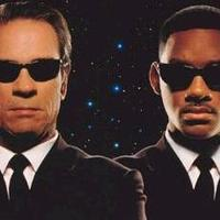 Film: Men In Black (1997)