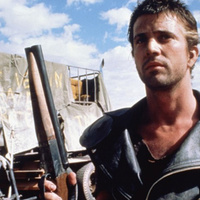 Film: Mad Max Trilogy