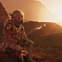 Trailer: The Martian (II)