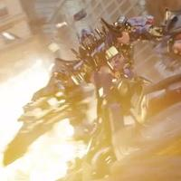 Film: Transformers 3 - Transformers - Dark Of The Moon (2011)