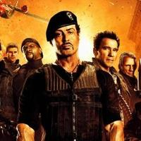 Film: The Expendables 2 (2012)
