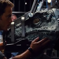 Film: Jurassic World (2015)