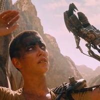 Trailer: Mad Max - Fury Road (IV)