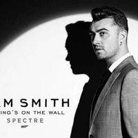 RadioRock: Sam Smith - Writing's On The Wall