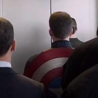 Trailer: Captain America - The Winter Soldier