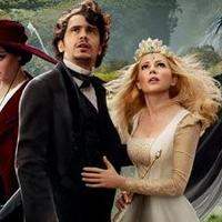 Film: Óz, a hatalmas - Oz, The Great And Powerful (2013)