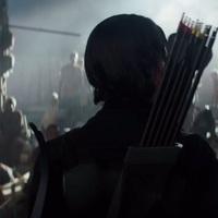 Film: Az éhezők viadala: A kiválasztott - Első rész - The Hunger Games: Mockingjay part 1 (2014)
