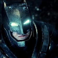 Batman by Batman
