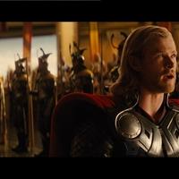 BD: Thor