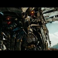 BD: Transformers 2 - Big Screen Edition