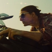 Trailer: Mission Impossible - Rogue Nation