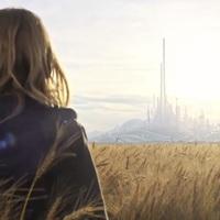 Film: Holnapolisz - Tomorrowland (2015)