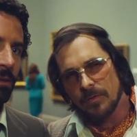Film: Amerikai botrány - American Hustle (2013)