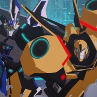 Trailer: Transformers - Robots In Disguise