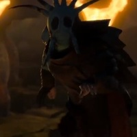 Trailer: How To Train Your Dragon 2 (II)