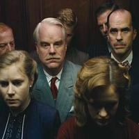 Film: The Master (2012)