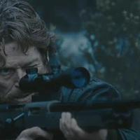 Film: Az orvvadász - The Hunter (2011)