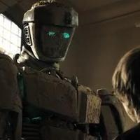 Trailer: Real Steel