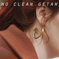 There Are No Clean Getaways