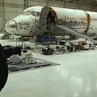 Film: Kényszerleszállás - Flight (2012)