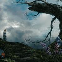 BD: Alice In Wonderland