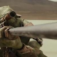 Trailer: John Carter (II)