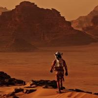 Film: Mentőexpedíció - The Martian (2015)