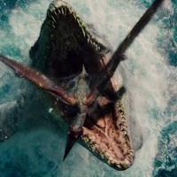 Trailer: Jurassic World (II)