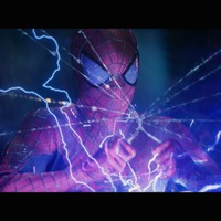 BD: The Amazing Spider-Man 2