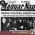 Augusztus 12.: letartóztatják Papp Simont (1948)