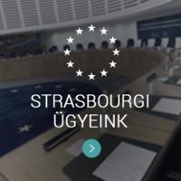Mit tett a Helsinki Bizottság Strasbourgban? Itt vannak a tények