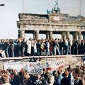 Falkeltétől falnyugtáig: a Berlini fal utolsó éve 1989-ben