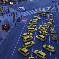 Taxistüntetés: milyen jogot überel?