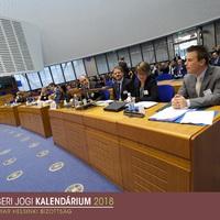 November 8.: a Helsinki Bizottság mint ügyfél nyert pert a strasbourgi bíróságon (2016)