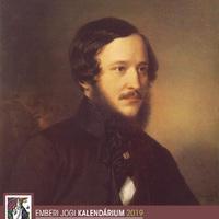 Március 31.: Eötvös József felszólal a zsidók emancipációja mellett (1840)