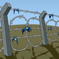 A menedékjogi ámokfutást az Európai Bizottság még meg tudná állítani