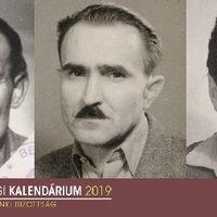 Augusztus 25.: siralomházban 1956 utolsó halálra ítélt, másnap kivégzett forradalmárjai (1961)